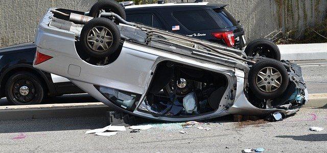 Publicado el baremo de accidentes de tráfico 2021 | Las indemnizaciones aumentan un 0,9%.
