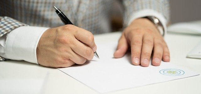 ¿Qué es la aceptación de herencia a beneficio de inventario?